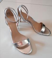 ESPRIT srebrne sandale