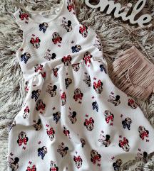 H&M haljina za devojčice,kao NOVA! 134/140