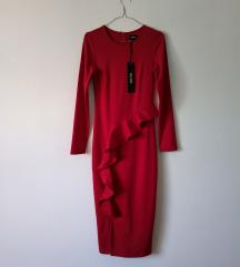 Rezz BUBBLEROOM haljina