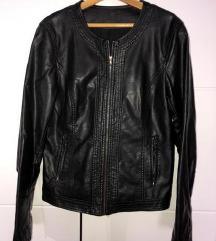Italiano kozna jakna