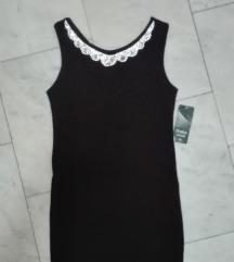 Snizena Crna haljina