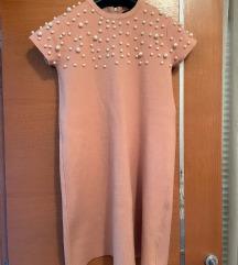 ZARA jesenja haljina