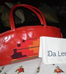 kozna torba -nova-dizajnerska Da Lena