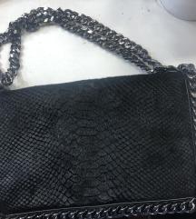 Zara kozna torba  fiksna cena