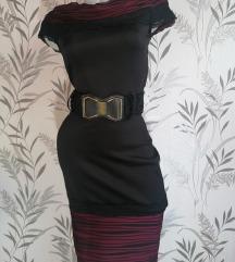 Zaffiro elegantna haljina do kolena
