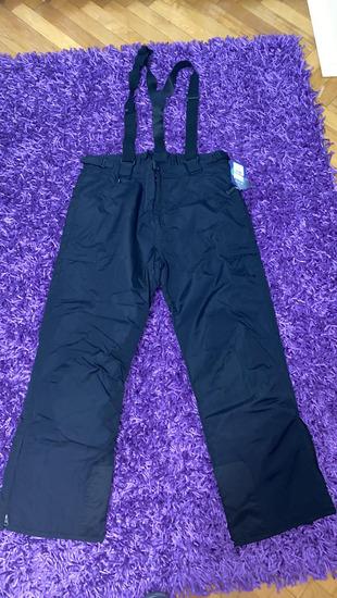Potpuno nove ski muske pantalone