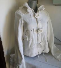 BSK bela jaknica S