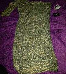 Tigrasta haljinica