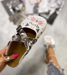 Zanimljive papuce :)