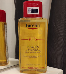 Eucerin ulje za tusiranje - NOVO