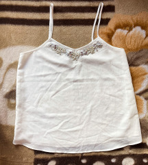Sada 150 din - Crop top bluza S/M iz Svajcarske