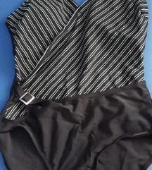 Jednodelni kupaći kostimi,Nov