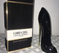 Carolina Herrera Good Girl 80ml POGLEDATI SLIKE!!!