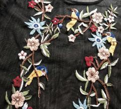 Zara providna bluzica