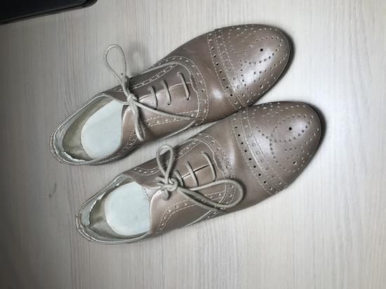 TOP KOŽNE Primadonna cipele