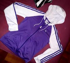 * Original Adidas dukser PTT GRATIS