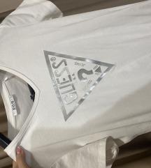 Guess original bela majica L