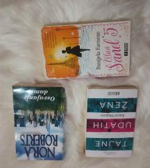 Tri knjige,po ceni jedne