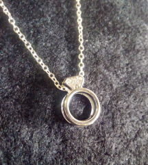Pandora O ogrlica, S925
