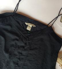 H&M crna bluza Nova