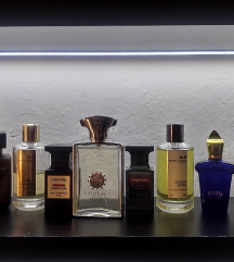 Dekanti muških originalnih parfema 1 deo