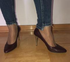 Kozne cipele br.37 SNIZENO