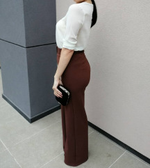 Kao nove pantalone :)