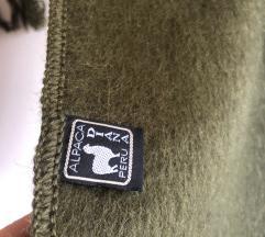 Alpaca Peru šal
