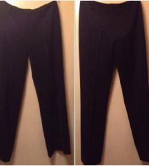 Nove elegantne crne pantalone HELEN COLLECTION