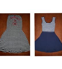 Obe haljinice za 999 SNIŽENO
