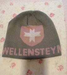 Wellensteyn kapa kao nova
