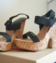 Retro sandale 38br