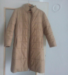 Nova krem duza jakna-rasprodaja