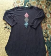 Čokolada boje iz butika haljina, kvalitetna