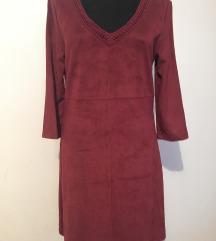 C&A Clockhouse - Plišana haljina