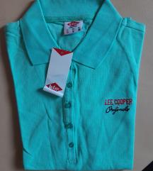 Lee Copeer 100% pamuk - Ženska Polo majica M