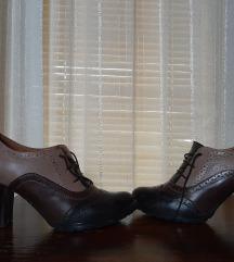 Nove kozne cipele broj 40
