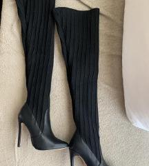 Claudia Donateli cizme