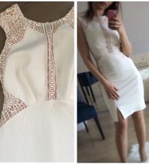 LIPSY haljina sa čipkom - novo