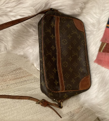 Louis Vuitton Trocadero vintage