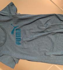 Puma plava majica