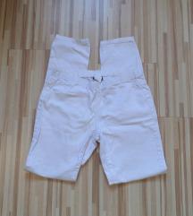 Skinny pantalone M