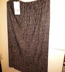 Zara suknja na tufnice