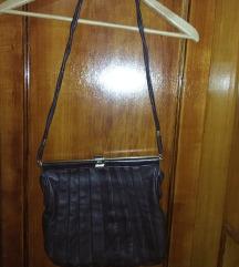 Vintage torba MODA kreacija Mirjana Marić