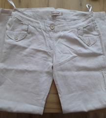 Lanene pantalone
