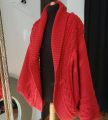 Cavalli class džemper ogrtač
