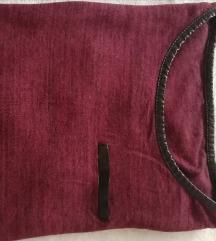 Bordo bluzica