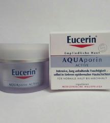 Eucerin AQUAporin hidratantna krema - NOVO