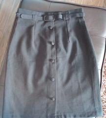 Poslovna suknja,S