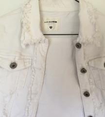 Bela teksas jaknica